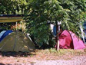 camping smeraldo piazzola tende