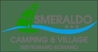 Camping Smeraldo Lago di Bracciano